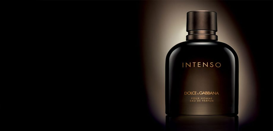 Dolce and Gabbana Intenso for Men